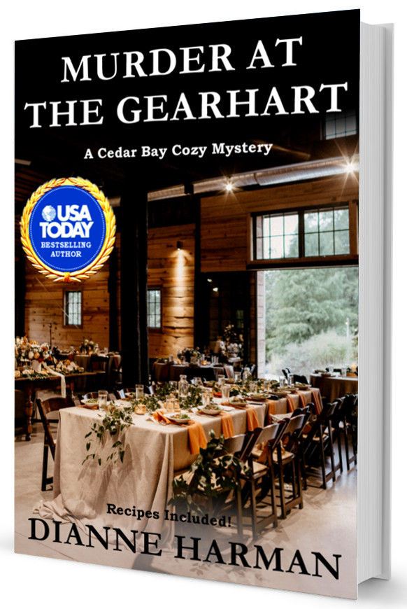 Newly Released Book 14 A Cedar Bay Cozy Mystery Click For Free Paperbacks Murder At The Gearhart