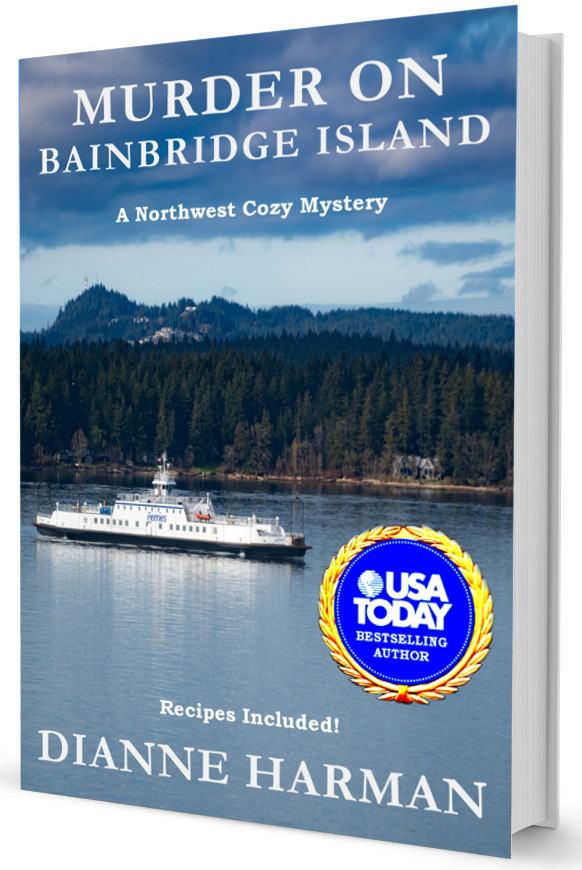 Murder on Bainbridge Island